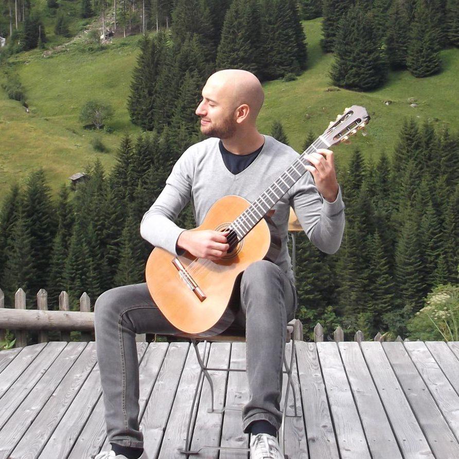 Emanuele Buono